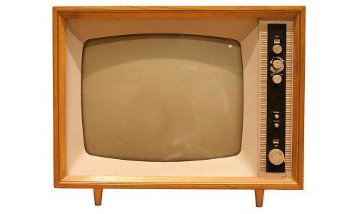 Televisie oud